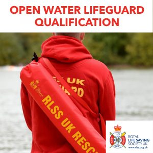 RLSS Open Water Lifeguard Course at Ocean Walker Academy