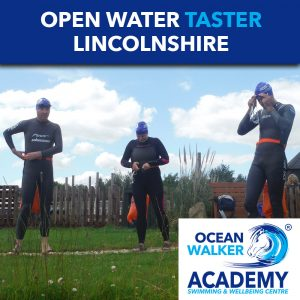 Ocean Walker Academy - Open Water Taster Sessions