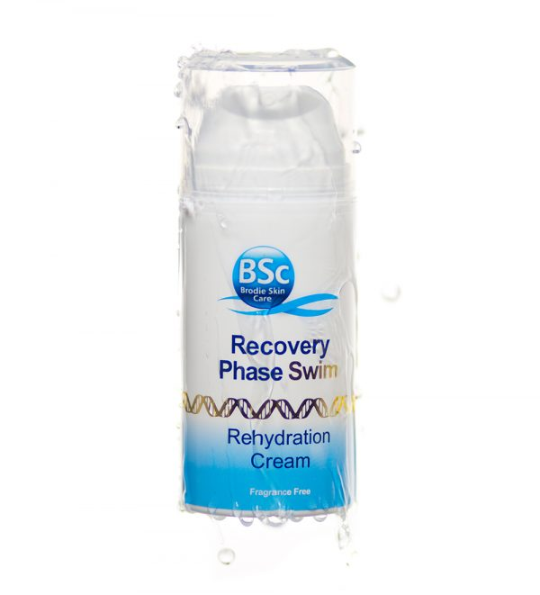 Recovery Phase Swim Cream
