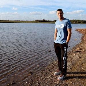 Unisex Jogging Bottoms by Ocean Walker