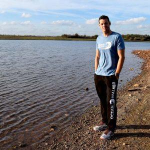 Unisex Jogging Bottoms by Ocean Walker