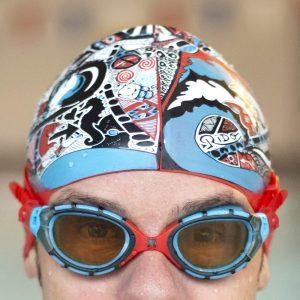 Ocean Walker Goggles Predator Flex Limited Edition