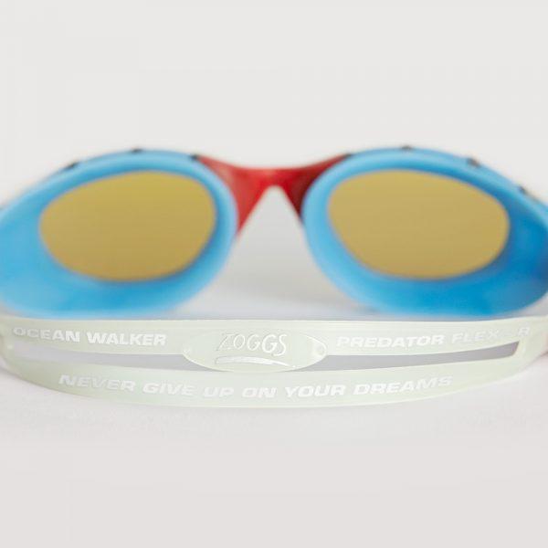 Ocean Walker Goggle back strap
