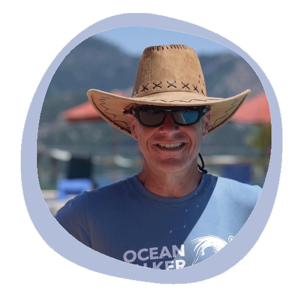 Steve Smith Ocean Walker Technique Coach L1