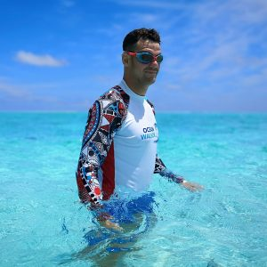Rash Vest by Ocean Walker